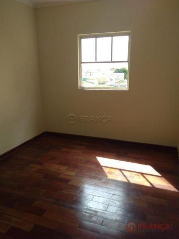 Apartamento à venda com 2 dormitórios em Jardim das industrias, Jacarei cod:V2448 - Foto 6