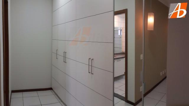 Viva a vida do alto! lindo apartamento andar alto no duque de caxias. - Foto 12