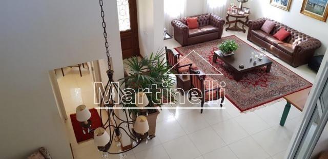 Casa de condomínio à venda com 4 dormitórios em Jardim botanico, Ribeirao preto cod:V18005 - Foto 19