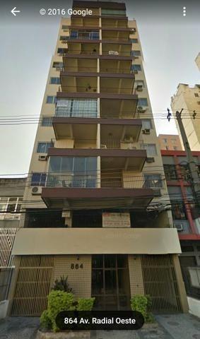 Maracana, 02 dormitórios reformadíssimo e vaga de garagem escriturada - Foto 2
