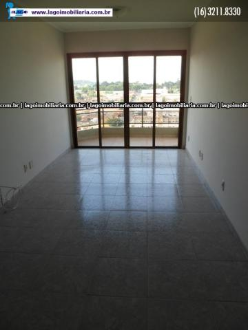 Apartamento para alugar com 3 dormitórios em Iguatemi, Ribeirao preto cod:L71909