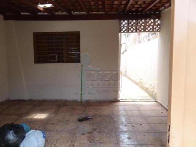Casa para alugar com 1 dormitórios em Ipiranga, Ribeirao preto cod:L100583