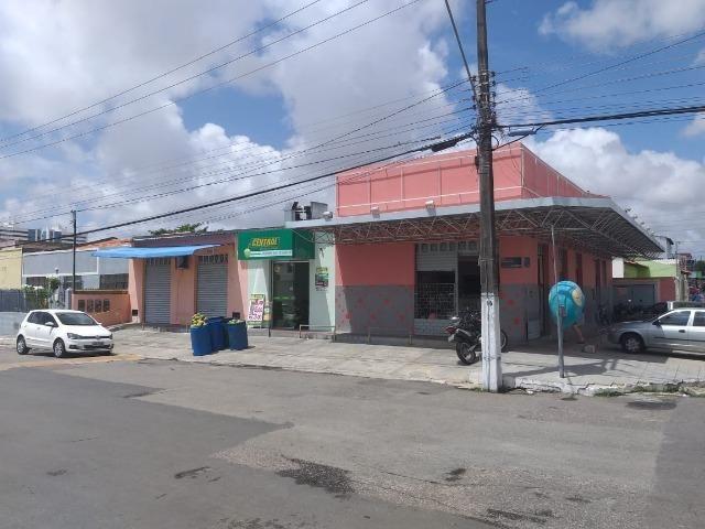 Oportunidade Prédio Comercial em Exelente localizacao