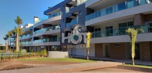 Apartamento à venda com 2 dormitórios em Novo campeche, Florianópolis cod:HI1825 - Foto 10