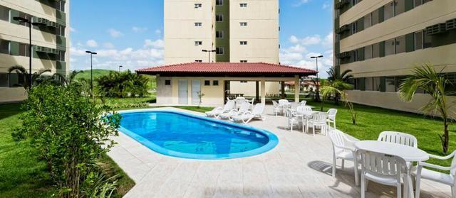 Apartamento 2 quartos; lazer completo, em Ipojuca - Foto 9