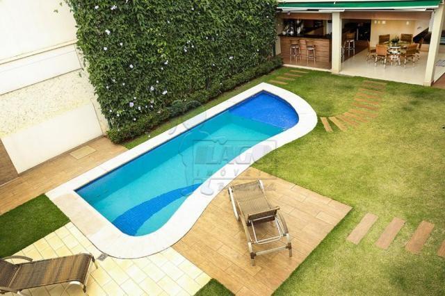 Casa de condomínio à venda com 4 dormitórios em Jardim das acacias, Cravinhos cod:V104591 - Foto 4