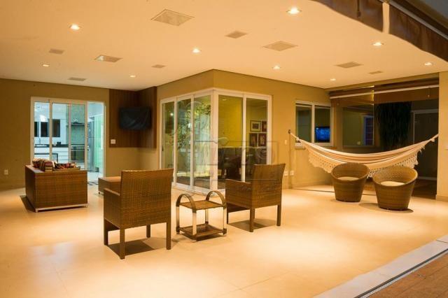 Casa de condomínio à venda com 4 dormitórios em Jardim das acacias, Cravinhos cod:V104591 - Foto 7
