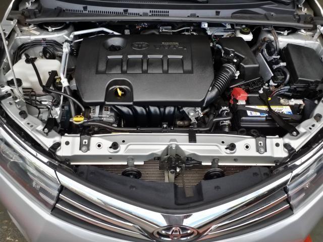 Corolla XEI 2015 Automatico Flex - Foto 9