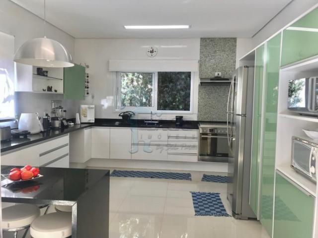 Casa de condomínio à venda com 4 dormitórios em Jardim das acacias, Cravinhos cod:V104591 - Foto 13