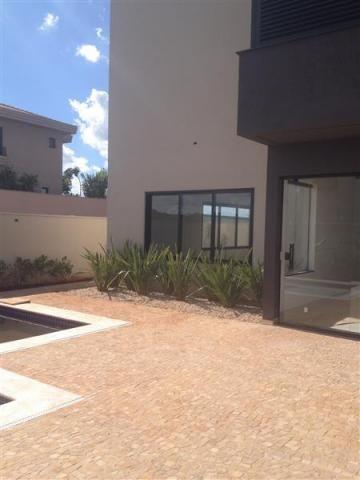 Casa de condomínio à venda com 4 dormitórios em Alphaville ii, Ribeirao preto cod:V14449 - Foto 2