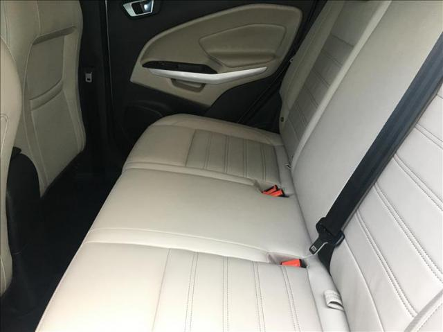 Ford Ecosport 2.0 Direct Titanium - Foto 9
