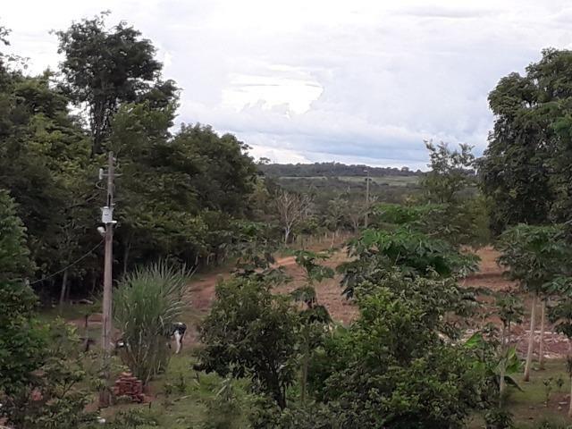 Chácara em Vila Bom Jardim-Nobres/MT - Foto 5