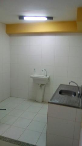 Apartamento de 1 dormitório com infraestrutura Condomínio Fórmula Sky - Foto 3