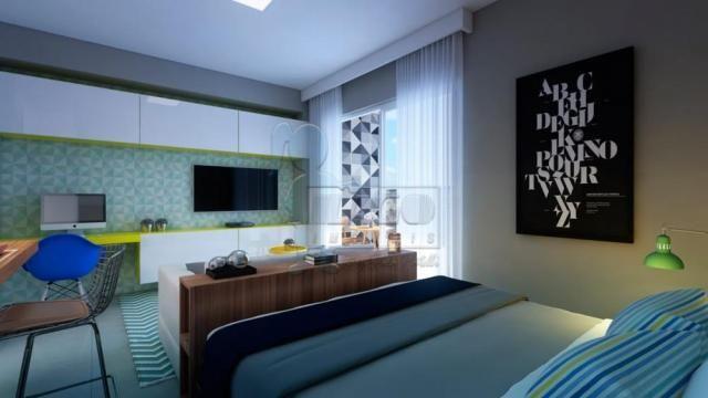 Apartamento à venda com 1 dormitórios em Vila amelia, Ribeirao preto cod:V108773 - Foto 8
