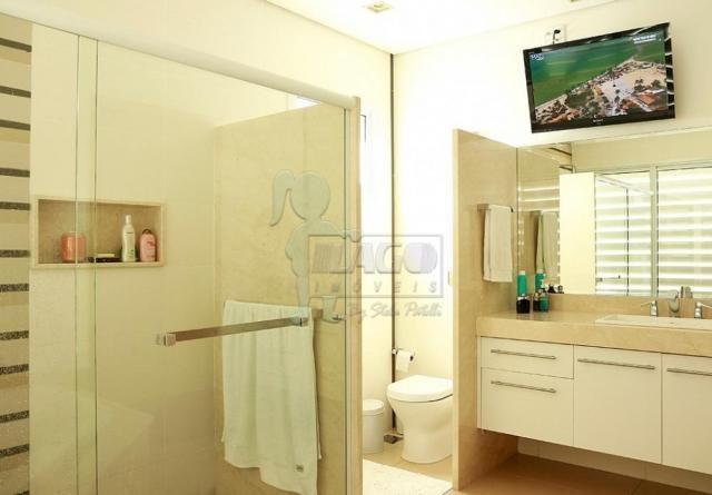 Casa de condomínio à venda com 4 dormitórios em Jardim das acacias, Cravinhos cod:V104591 - Foto 20