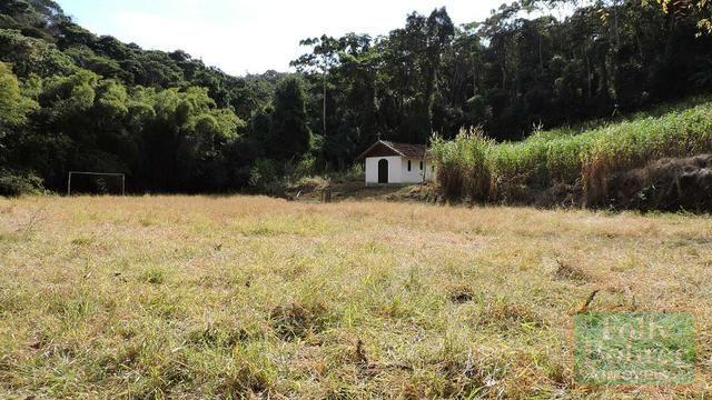Fazenda com 588,71 hectares, situada na estrada Friburgo-Teresópolis, na altura de Vieira - Foto 16