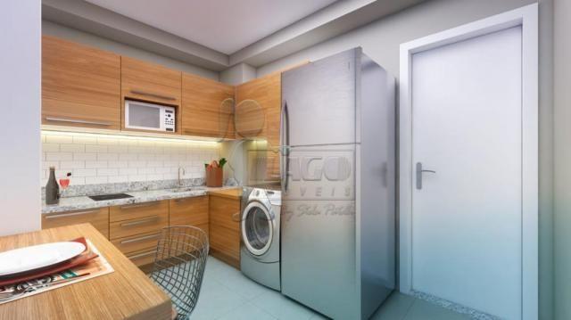 Apartamento à venda com 1 dormitórios em Vila amelia, Ribeirao preto cod:V108773 - Foto 7