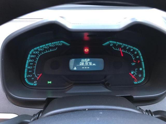 CHEVROLET AGILE 2011/2012 1.4 MPFI LTZ 8V FLEX 4P MANUAL - Foto 8