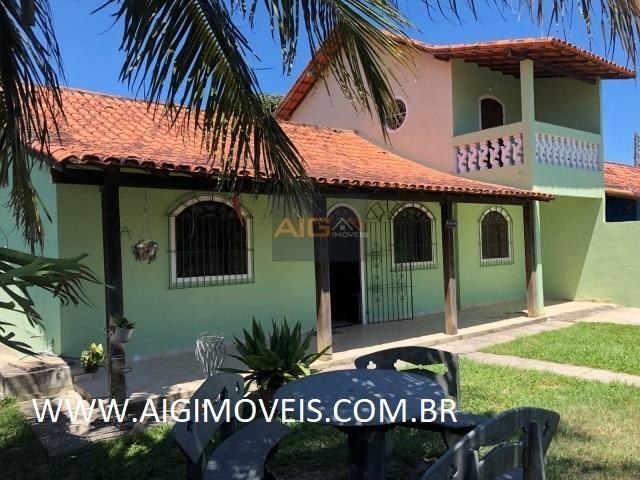 Casa 4 Quartos no Iguabela