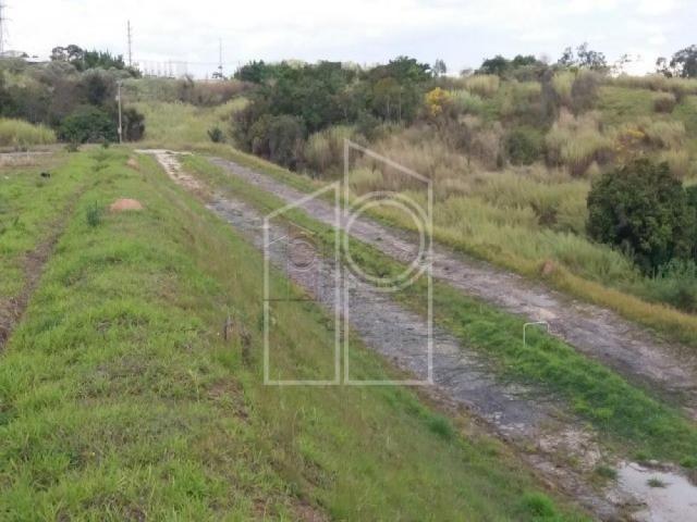 Galpão/depósito/armazém para alugar em Glebas, Louveira cod:L3543 - Foto 9