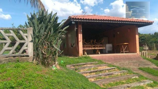 Chácara em cond. fechado em Cosmópolis. (CH0032) - Foto 20