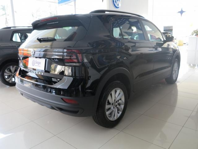 VOLKSWAGEN  T-CROSS 1.0 200 TSI TOTAL 2019 - Foto 3