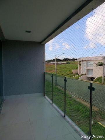 Casa residencial à venda, Pium (Distrito Litoral), Parnamirim. - Foto 4