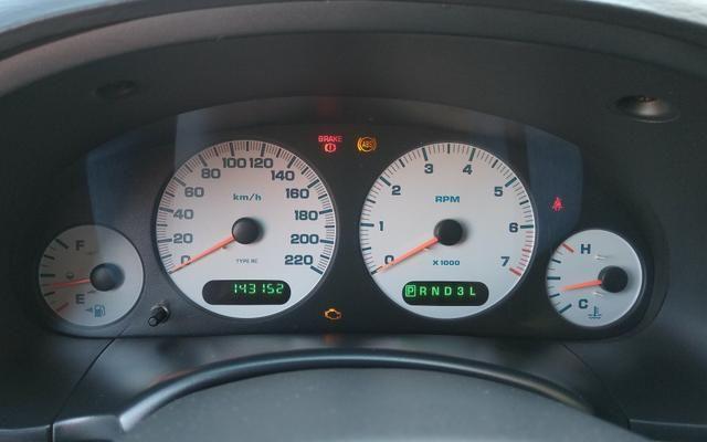 Chrysler Grand Caravan SE 3.3 V6 - Segundo dono- Placa A- Leiam - Foto 6