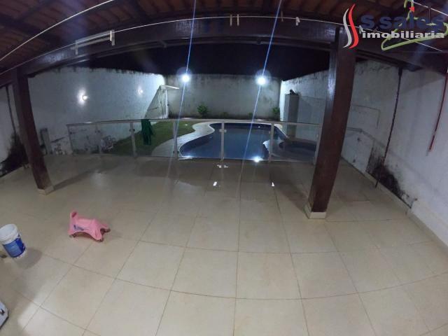 Casa à venda com 3 dormitórios em Setor habitacional vicente pires, Brasília cod:CA00366 - Foto 14