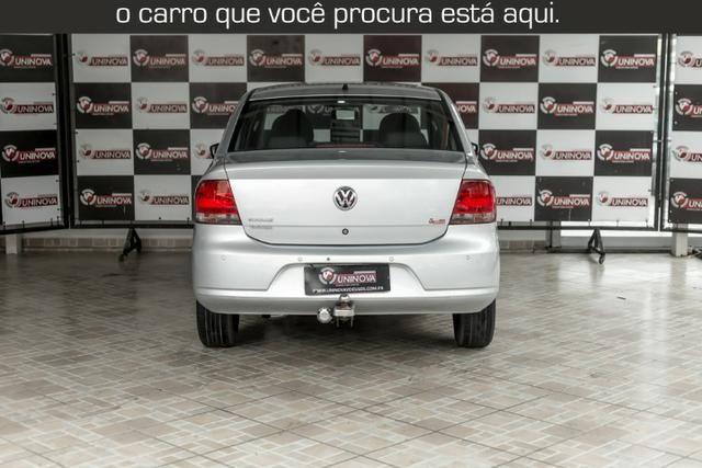 VW Voyage 1.0 Trend Muito Novo - Foto 4
