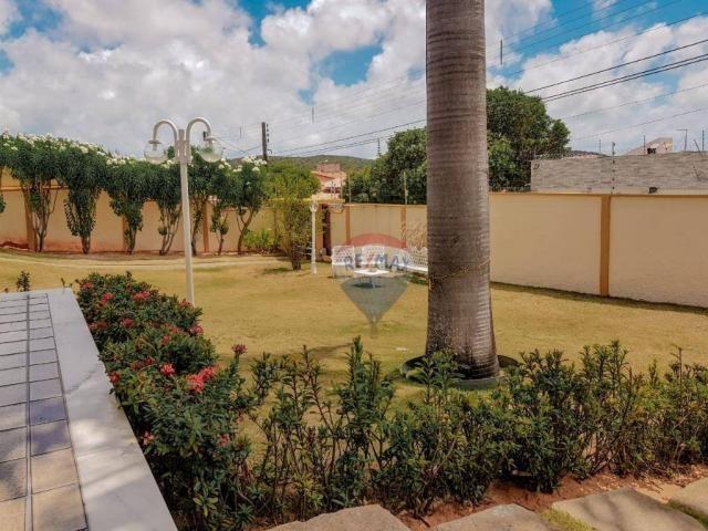 Casa com 4 dormitórios à venda, 400 m² por r$ 890.000 - capim macio - natal/rn - Foto 3