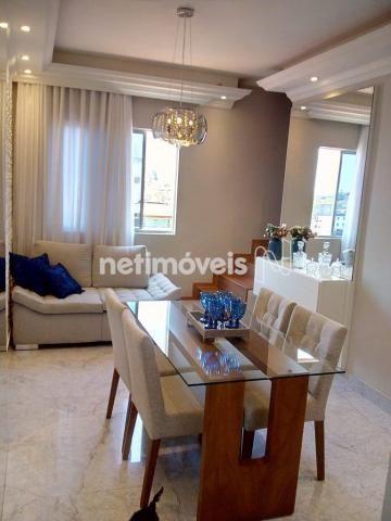 Apartamento à venda com 2 dormitórios em Serrano, Belo horizonte cod:615108 - Foto 5