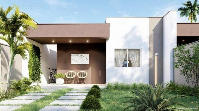 Residencial 2 e 3 Quartos no Araçagy / Entrega Imediata - Foto 2