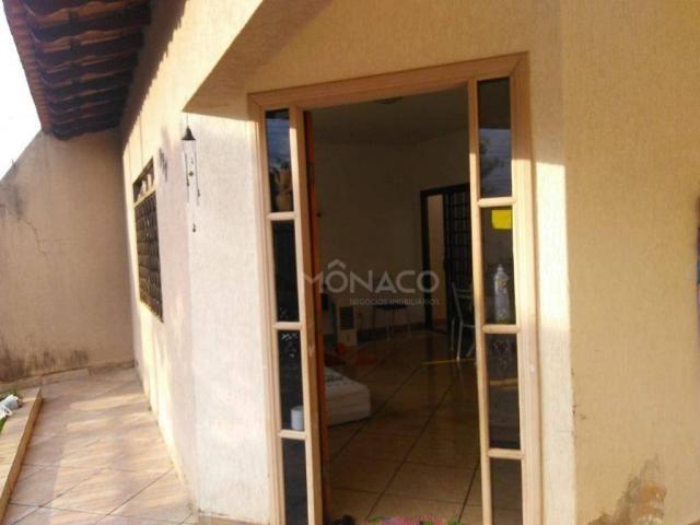 Casa para alugar com 3 dormitórios em Jardim neman sahyun, Londrina cod:CA1731 - Foto 18