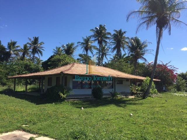 Fazenda à venda, 12100000 m² por r$ 37.000.000 - trancoso - porto seguro/bahia - Foto 18
