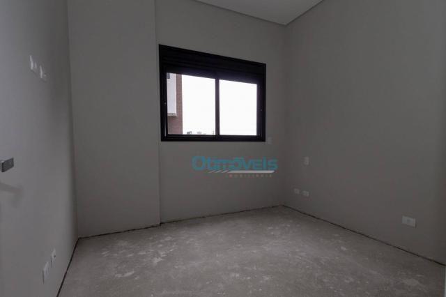 Apartamento com 3 dormitórios à venda, 118 m²- Mercês - Curitiba/PR - Foto 12