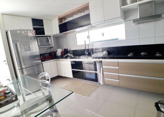 RF - Linda Casa em Condomínio Fechado na Cohama - Foto 4