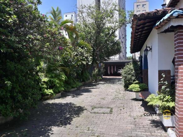 Terreno à venda, 1238 m² por r$ 5.600.000,00 - centro - são vicente/sp - Foto 14