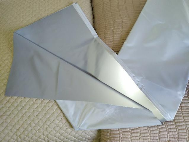 Tela de Projeção Refletiva Cinza de Alto Brilho 120 Polegadas HX820