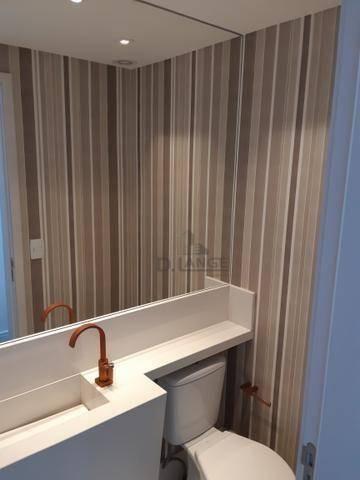 Apartamento com 3 dormitórios à venda, 92 m² por r$ 859.000,00 - fazenda são quirino - cam - Foto 11