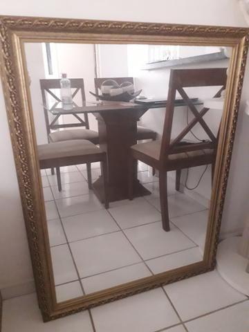 Estou vendo 3 espelhos 500 reais um e um rack 300 - Foto 3