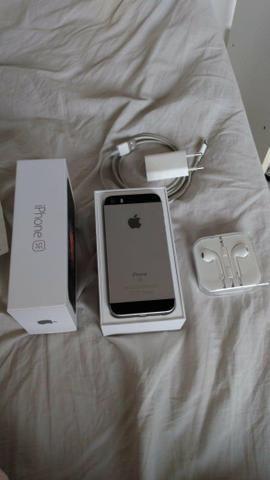 IPhone SE 64gb - Foto 2