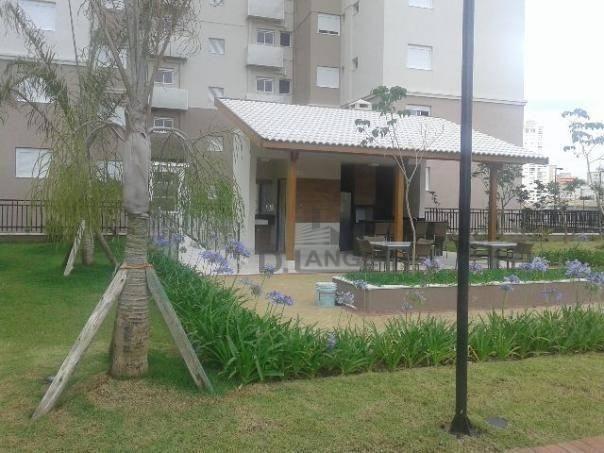 Apartamento com 3 dormitórios à venda, 92 m² por r$ 859.000,00 - fazenda são quirino - cam - Foto 17