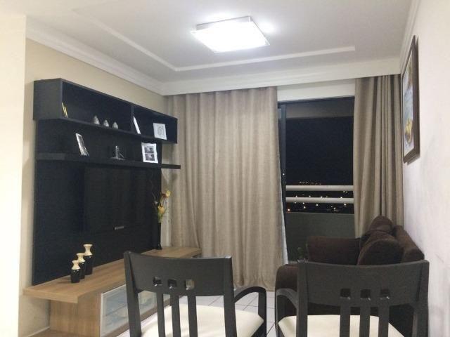 Apartamento de 2 quartos com 57 m2, Sun Towers - R$170.000,00 - Foto 18