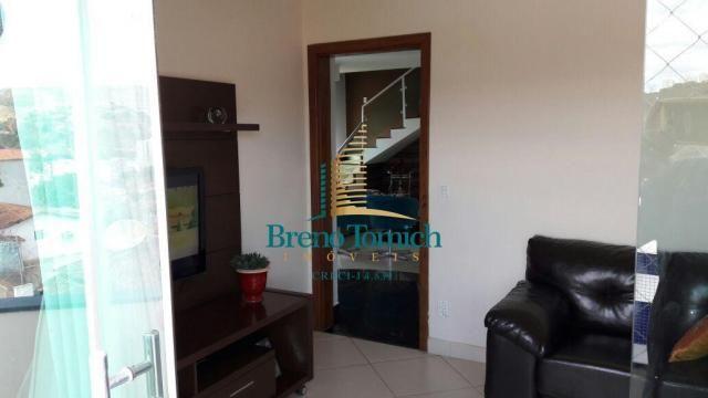 Cobertura com 3 dormitórios à venda, 313 m² por r$ 830.000 - ipiranga - teófilo otoni/mg - Foto 6