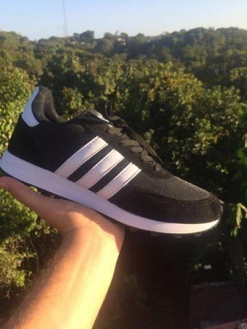 Adidas 39 Novo na caixa 100R$ - Foto 2
