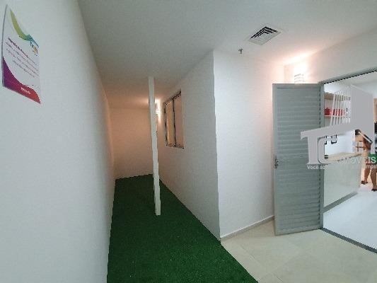 Casa 45 m ² com 2 Quartos Condomínio Residencial Happy M.C.M.V - Foto 7