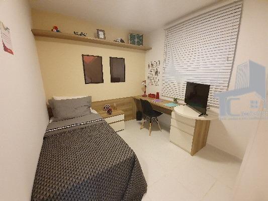 Casa 45 m ² com 2 Quartos Condomínio Residencial Happy M.C.M.V - Foto 13