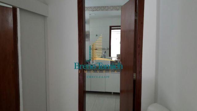 Cobertura com 3 dormitórios à venda, 313 m² por r$ 830.000 - ipiranga - teófilo otoni/mg - Foto 19
