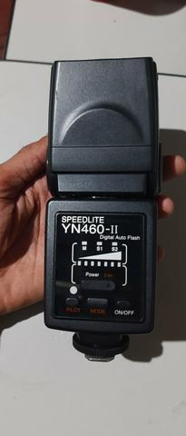 Flash speedlite yongnuo yn460-II - Foto 2